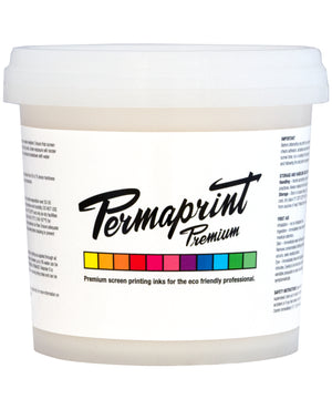 PERMAPRINT PREMIUM eco-friendly screen printing inks for paper, plastic, glass & wood