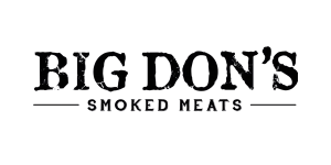 Big Don's Smoked Meats