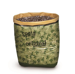 Roots Organics Original Potting Soil, 1.5 cu ft