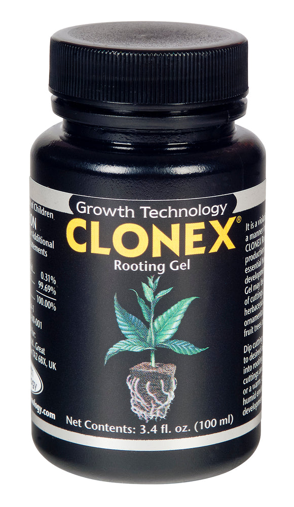 HydroDynamics Clonex Gel 100 ml (12/Cs)
