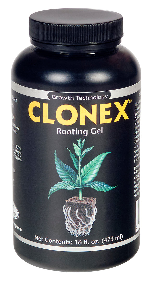 HydroDynamics Clonex Gel Pint (6/Cs)