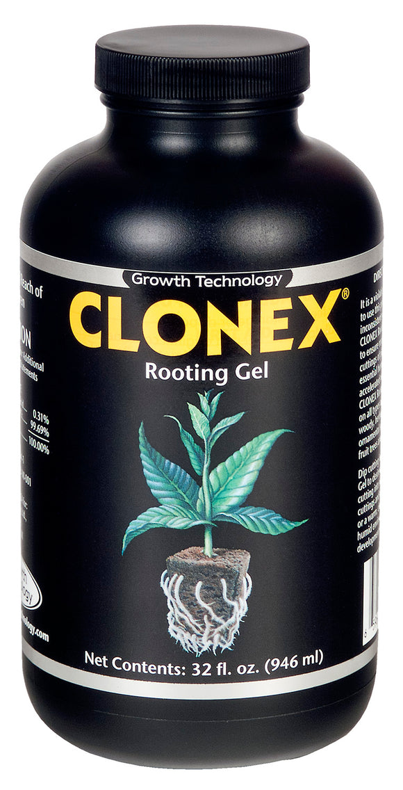 HydroDynamics Clonex Gel Quart (4/Cs)