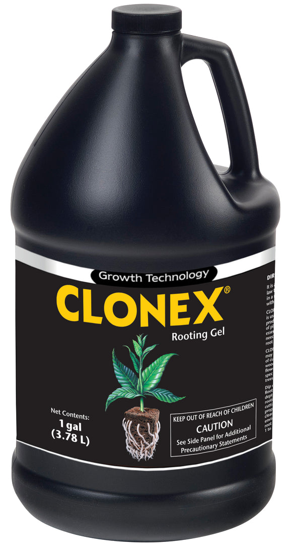 HydroDynamics Clonex Gel Gallon (2/cs)