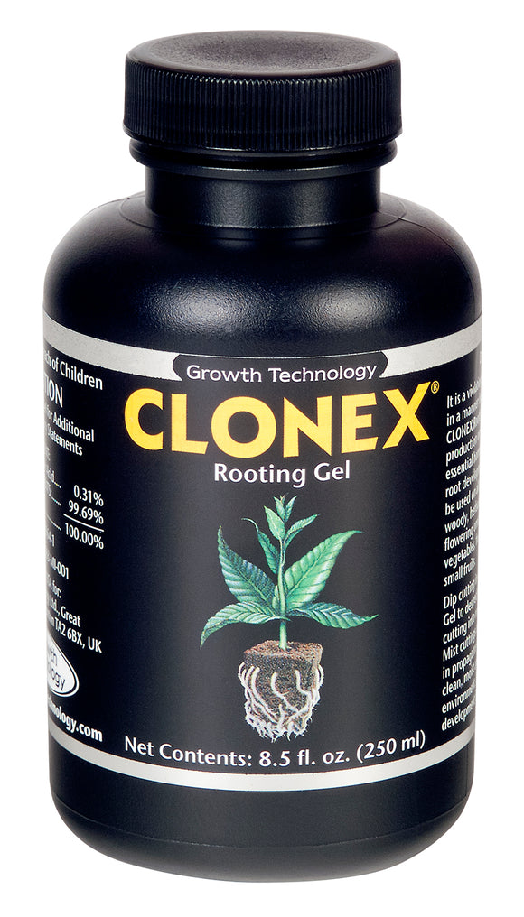 HydroDynamics Clonex Gel 250 ml (12/Cs)