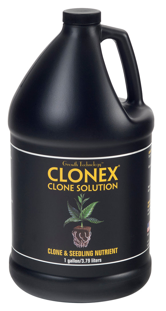 HydroDynamics Clonex Clone Solution Gallon (4/Cs)