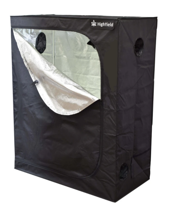 Carson High Yield 2' x 4' Grow Tent