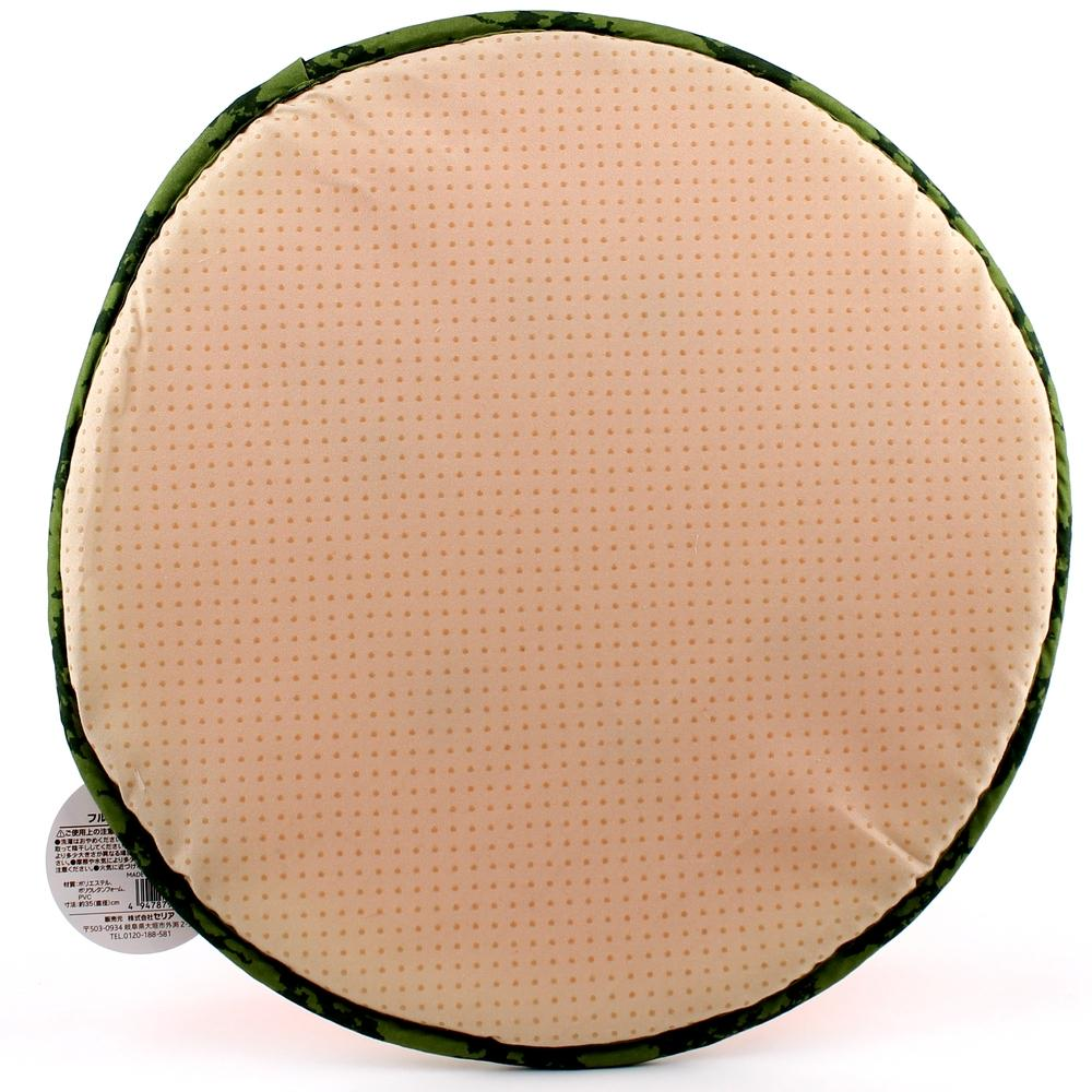 Seat Cushion (Fruits/d.35cm)