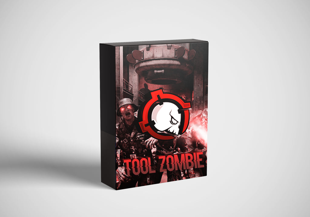 Cod Cold War- Zombie Tool - XP Level - Xp weapon - And more