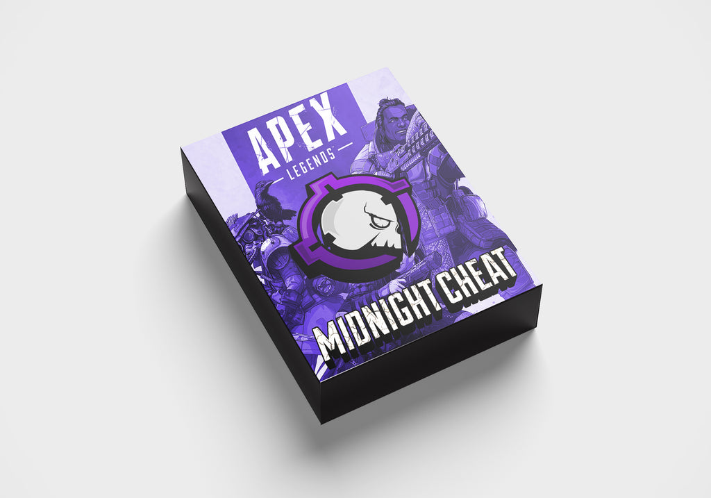 Apex Legends Midnight | Aimbot + ESP + Spoofer Cheat