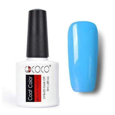 GDCOCO 2020 - Coat Color