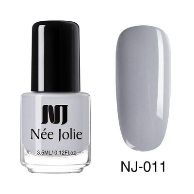 NEE JOLIE - Coat Color