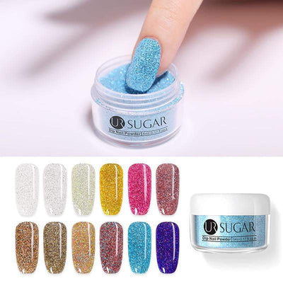 UR SUGAR - Nail Glitter Powder