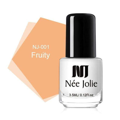 NEE JOLIE - Nail Latex Peel Off Liquid Tape