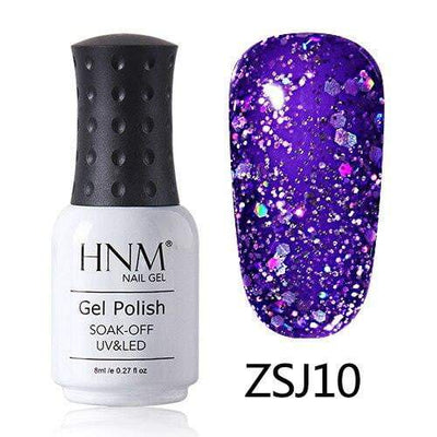 HNM - Diamond Bling Glitter
