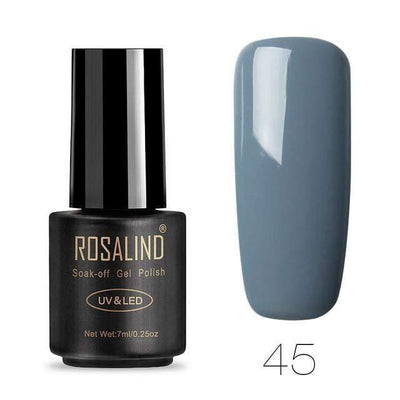 ROSALIND - Coat Color