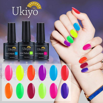 UKIYO - Gel Polish