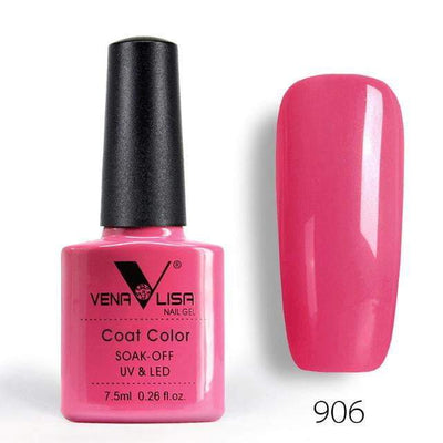VENALISA - Coat Color