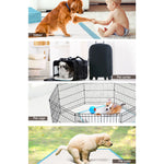 Load image into Gallery viewer, 200pcs Puppy Dog Pet Training Pads Cat Toilet 60 x 60cm Super Absorbent Indoor Disposable