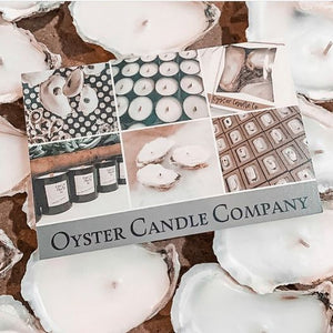 Oyster Candle Company and Coastal Gifts
