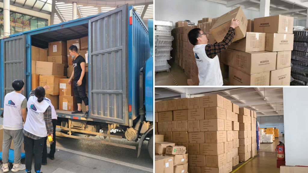 Worldwide Shipping Solutions