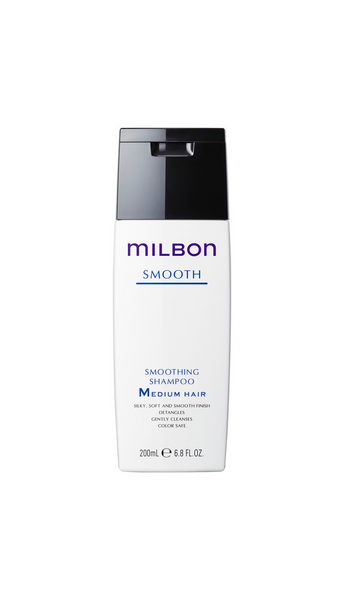 Milbon - Smooth Shampoo for Medium Hair
