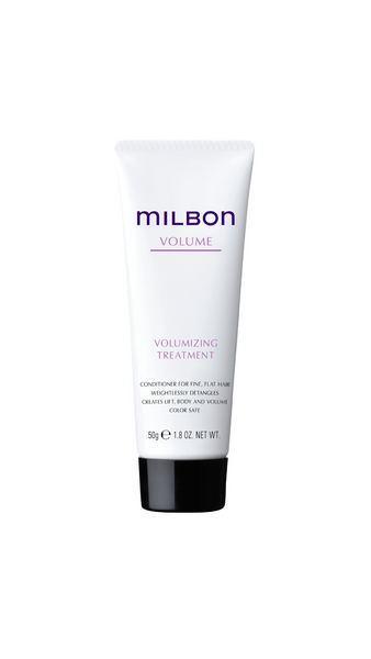 Milbon - Volumizing Treatment