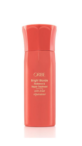 Bright Blonde Radiance and Repair Treatment