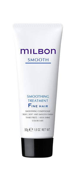 Milbon - Smoothing Treatment for Fine Hair
