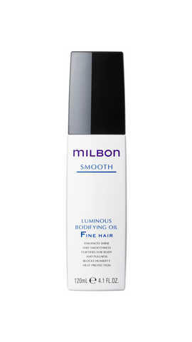 Milbon - Luminous Softening Oil for Fine Hair