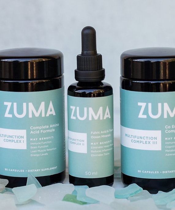 Zuma Nutrition Feature