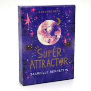 Super Attractor A 52-Affirmations Cards