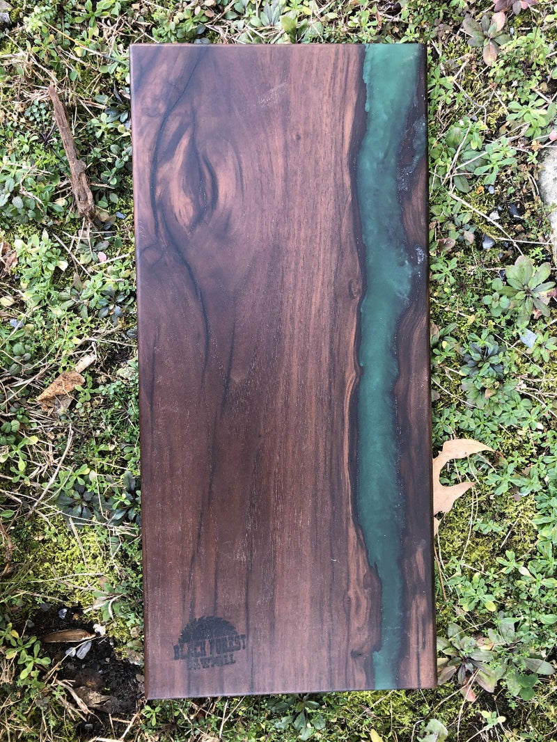 Walnut Charcuterie Board (10)