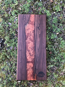Walnut Charcuterie Board (25)