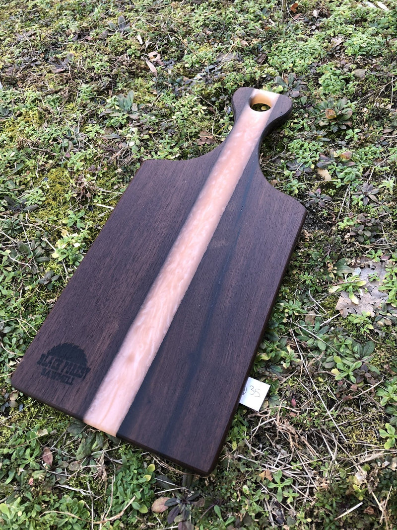 Walnut Charcuterie Board (35)