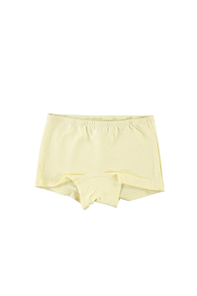 Boy Short Undies - Butter