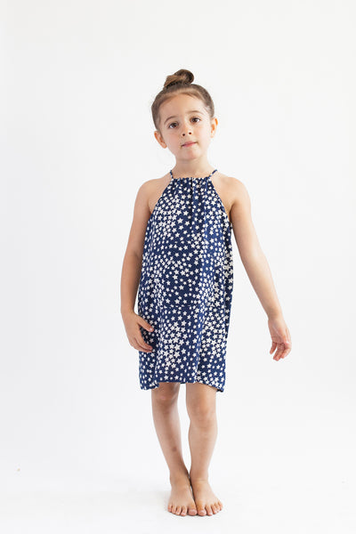 Halter Dress - Star