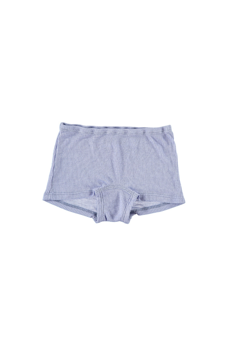 Boy Short Undies - Lilac