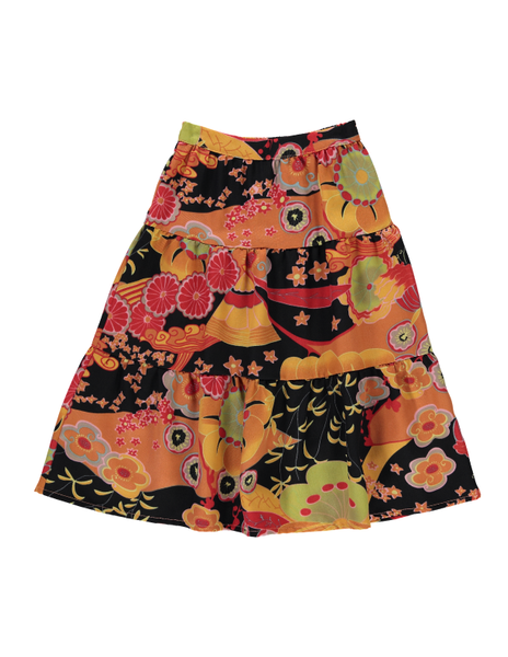 Peasant Skirt - Japan