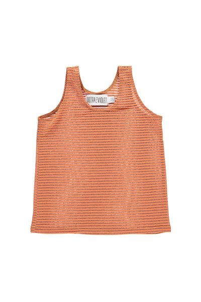 Tank Top - Orangecicle