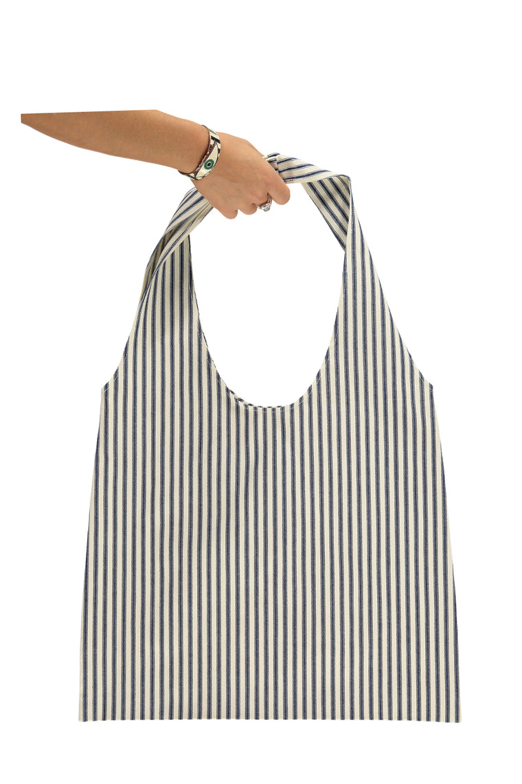 XL Tote Bag - Railroad