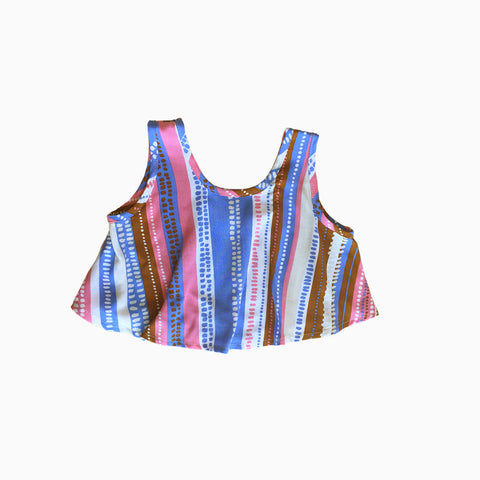 Taffy Crop Top