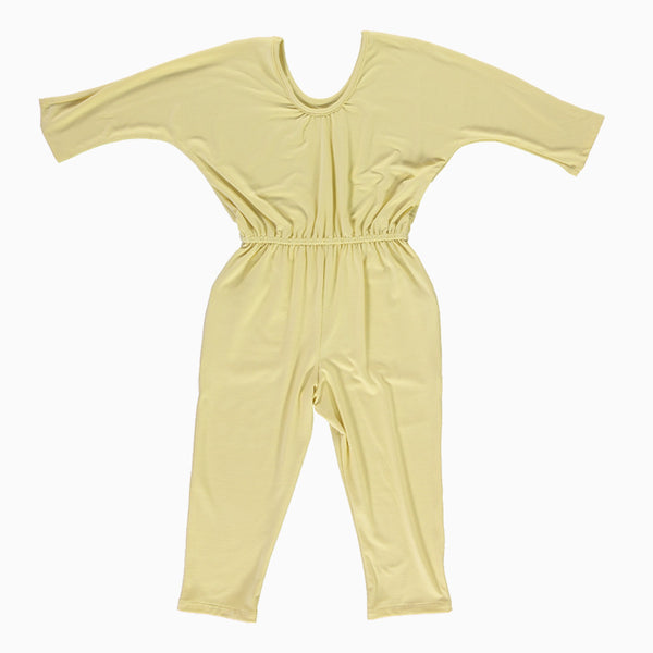 Playsuit - Butter