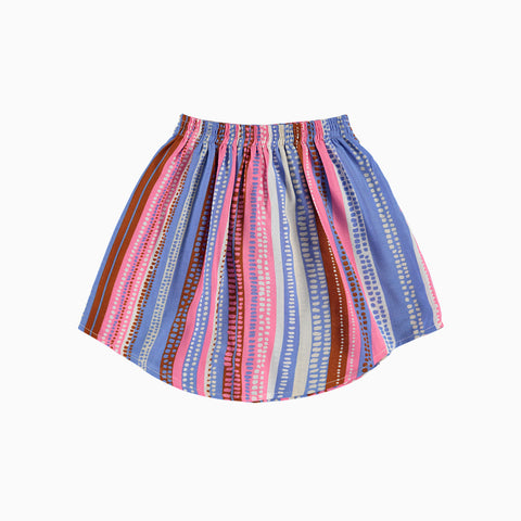Yoke Skirt - Taffy