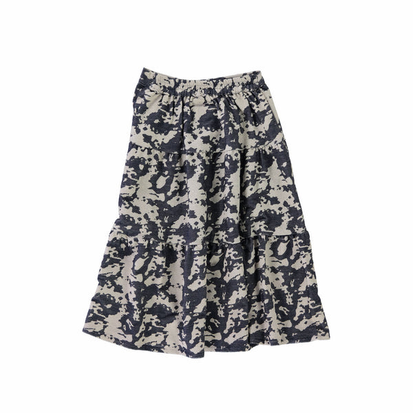 Peasant Skirt- Cloud