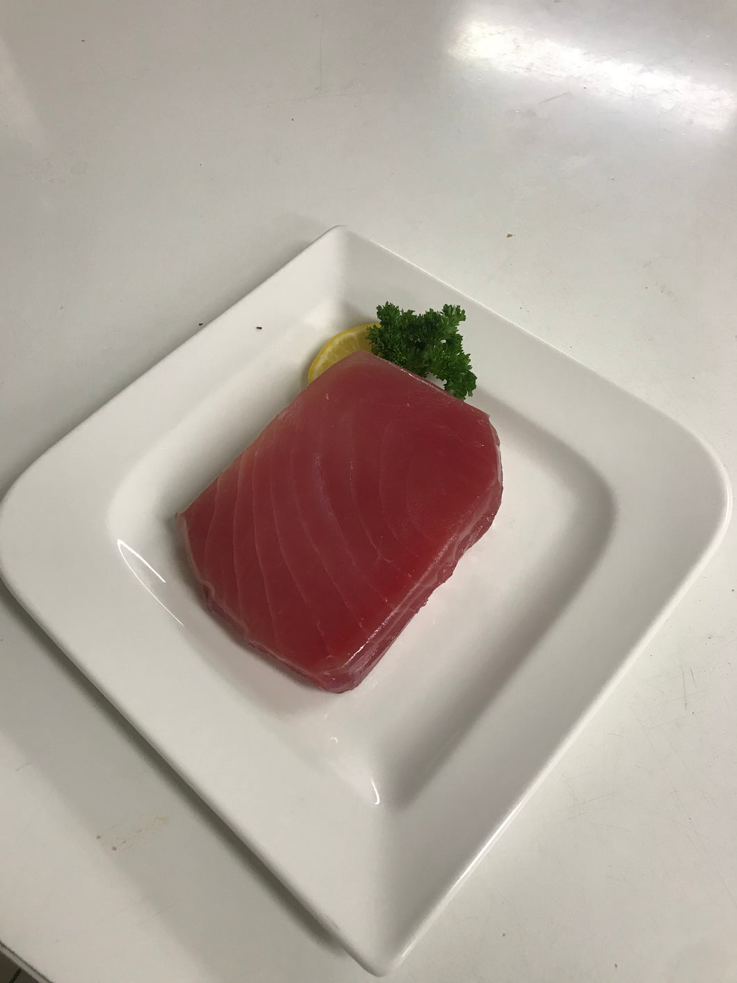 Tonijn filet