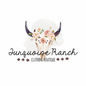 Turquoise Ranch Boutique