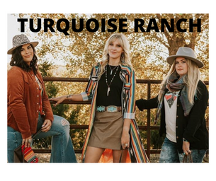 Turquoise Ranch