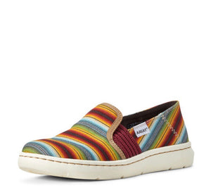 Ariat Old Muted Serape Ryder