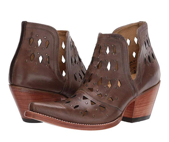 Ariat Studded Dixon Booties