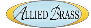 Allied Brass logo